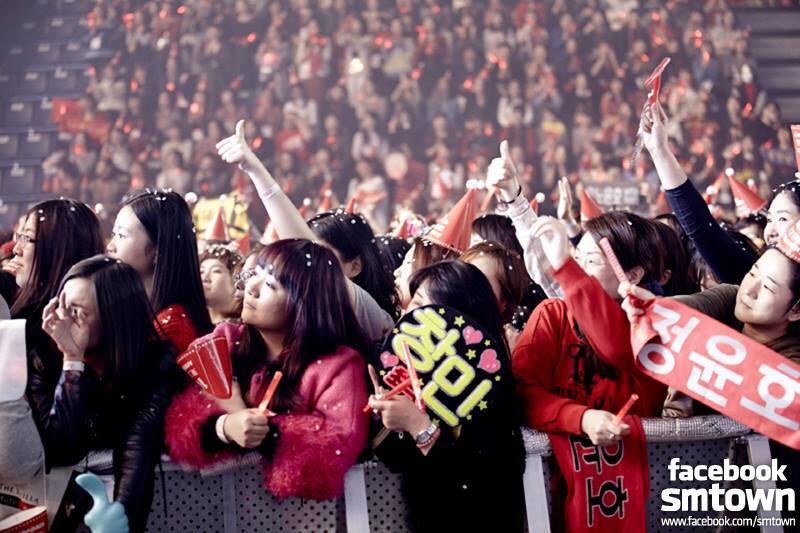 [How I Met My Idol] Kỳ 1: Đi concert Dong Bang Shin Ki ở Thái giữa mùa... dịch cúm H1N1