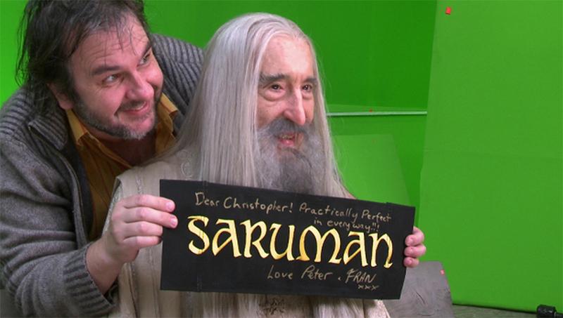 21 sự thật sẽ khiến bạn té ngửa về 'Phù thủy trắng Saruman'