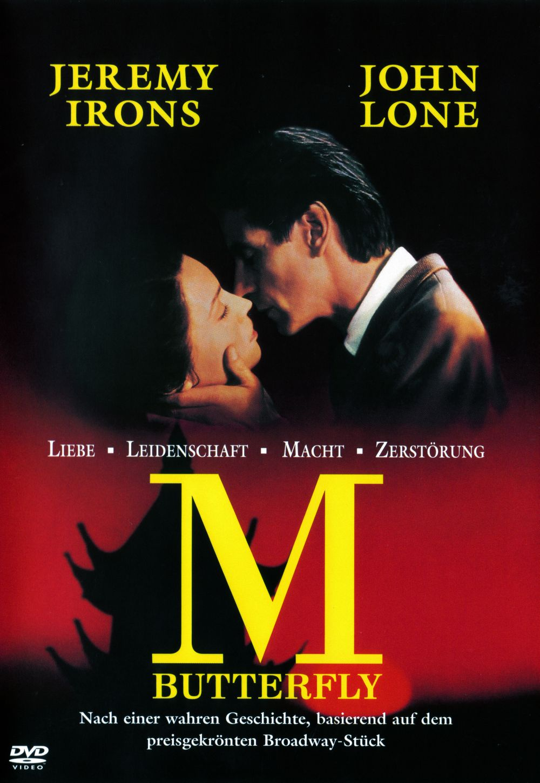 M. Butterfly (1993): Bi kịch dệt nên từ những mộng ảo
