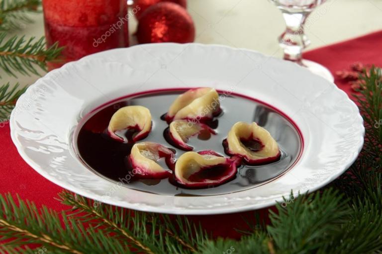 Bữa ăn truyền thống dịp Giáng Sinh ở khắp nơi trên thế giới