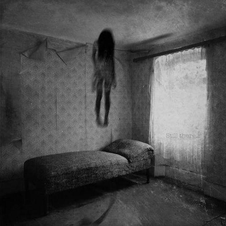 Chút rùng mình cuối năm: Những chuyện creepy đã xảy ra vào năm 2017 (Kỳ 2)