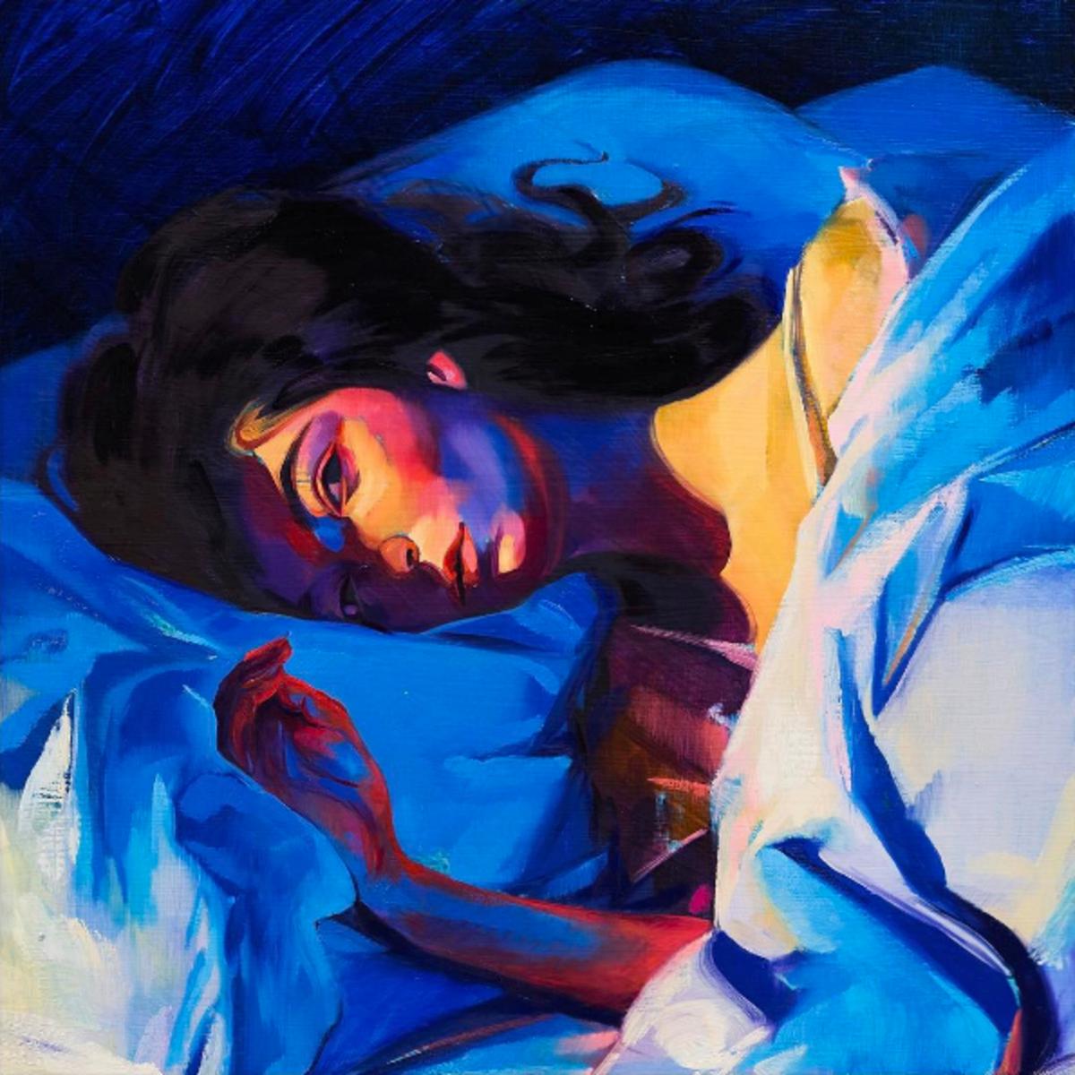 'Trả nợ' 2017 bằng cách nghe cho hết những album đình đám