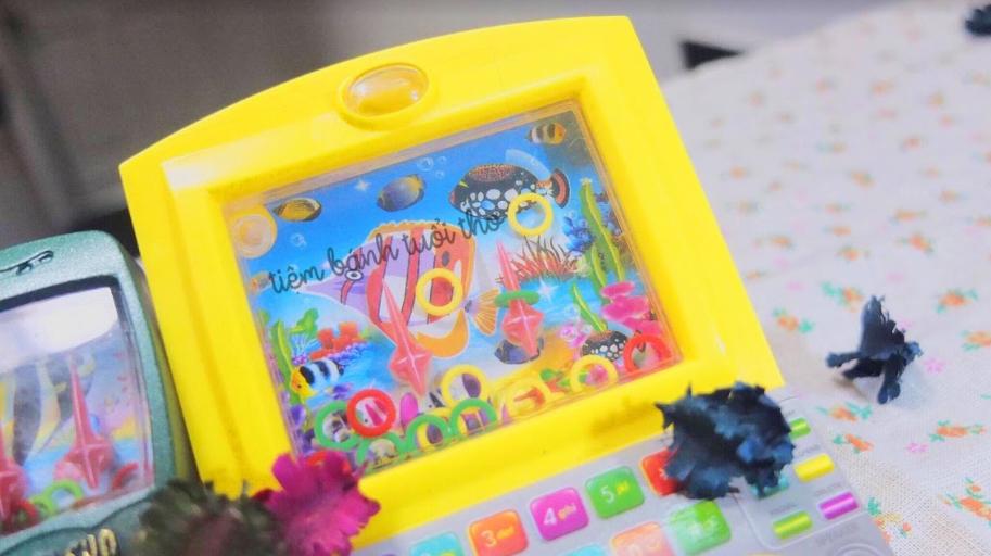 Mua vé về tuổi thơ với 5 máy chơi game cổ đang được 'hồi sinh'