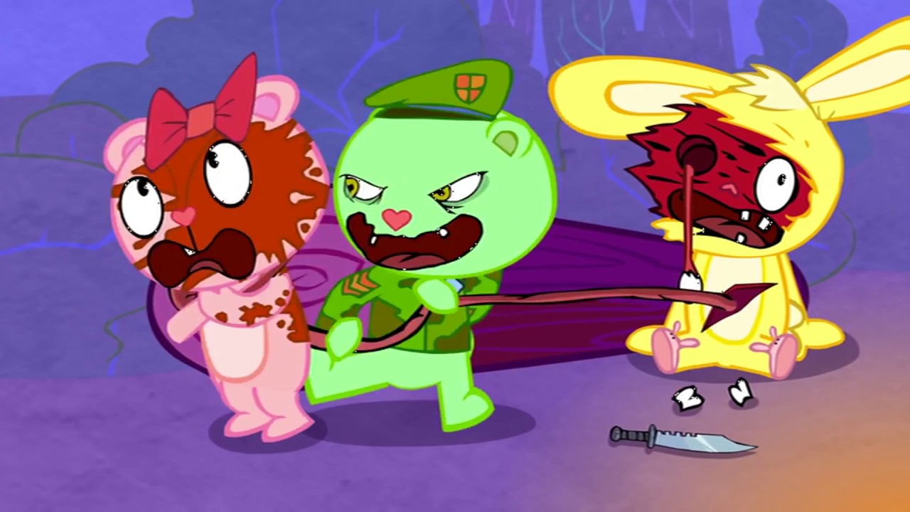 5 phim hoạt hình có nội dung kinh dị không nên để trẻ em xem
