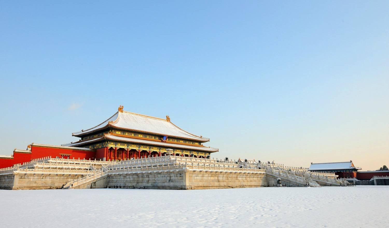 Chiêm ngưỡng 52 di sản thế giới mà người Trung Quốc tự hào (Kỳ 1)
