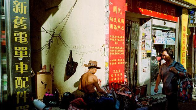 Bí kíp chụp hình ở Hong Kong 'ảo' như trong phim Vương Gia Vệ