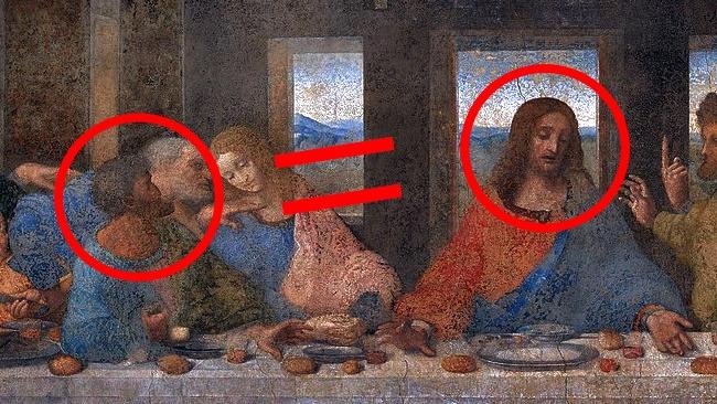 5 bí ẩn xung quanh những bức hoạ nổi tiếng của Leonardo da Vinci