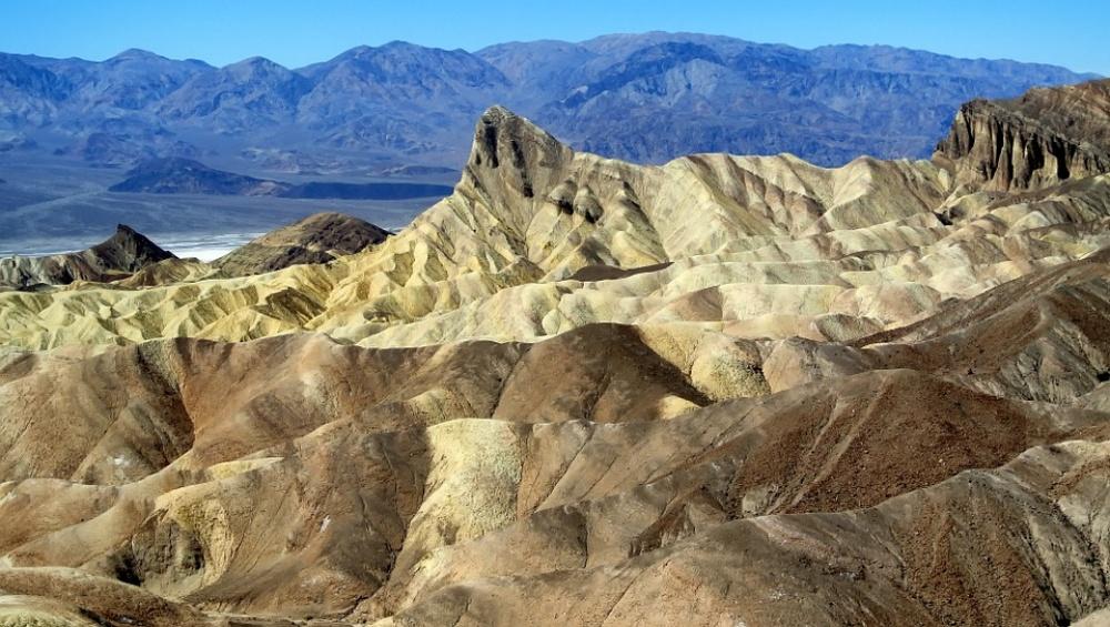 11 địa điểm 'tử thần' trên Trái Đất khuyến cáo chỉ nên ngắm trên ảnh