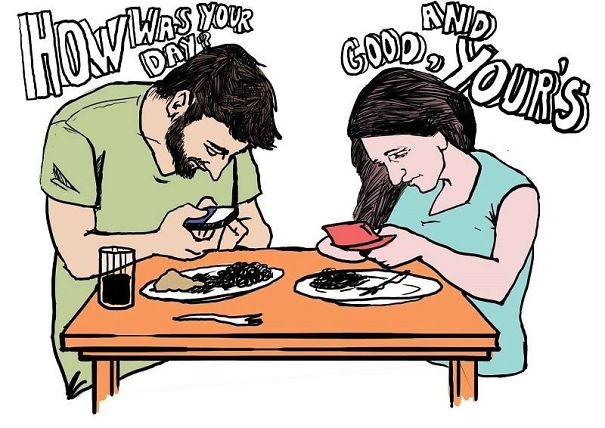 Smartphone - Thứ 'ma tuý' nguy hiểm của thời đại công nghệ