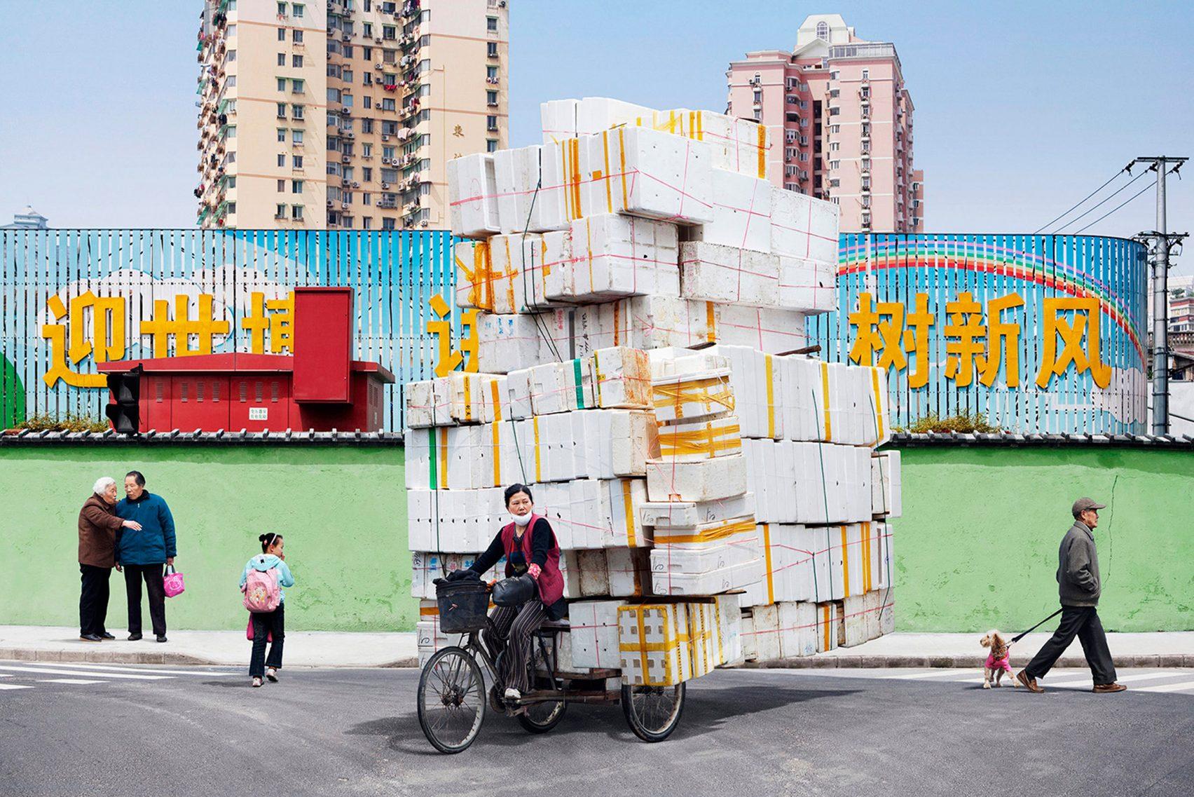 Shipper Việt Nam cũng phải gọi các 'thánh' này bằng cụ