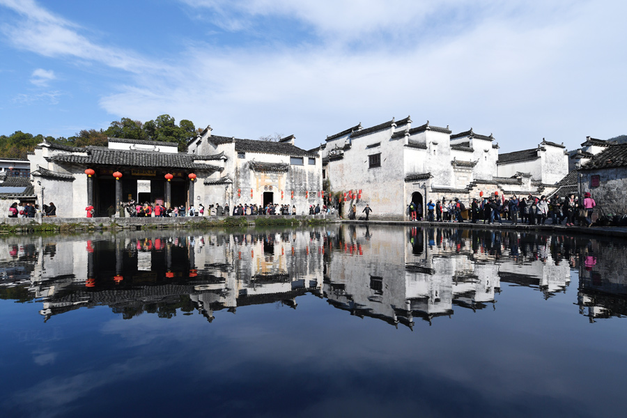 Chiêm ngưỡng 52 di sản thế giới mà người Trung Quốc tự hào (Kỳ 3)