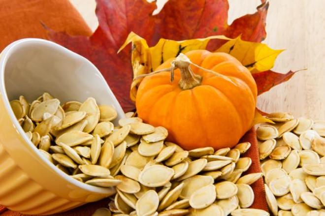 Lợi - hại của 10 loại quả hạt thường thấy trong khay mứt ngày Tết