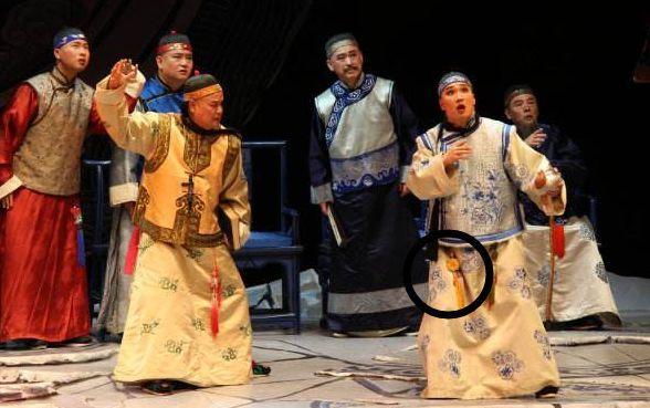 'Điểm danh' 4 món đồ nhìn là biết chỉ quý tộc Trung Quốc mới được sở hữu