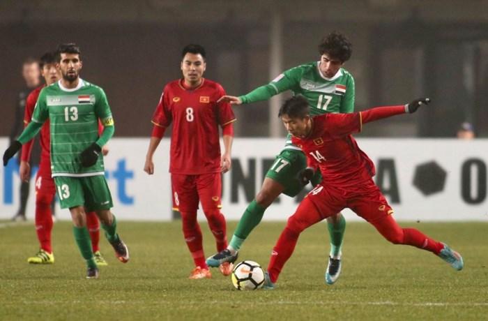 3 người hùng viết nên câu chuyện lịch sử cho U23 Việt Nam