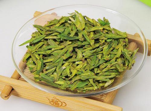 Bạn đã nghe đến 'Thập đại danh trà' của Trung Quốc?