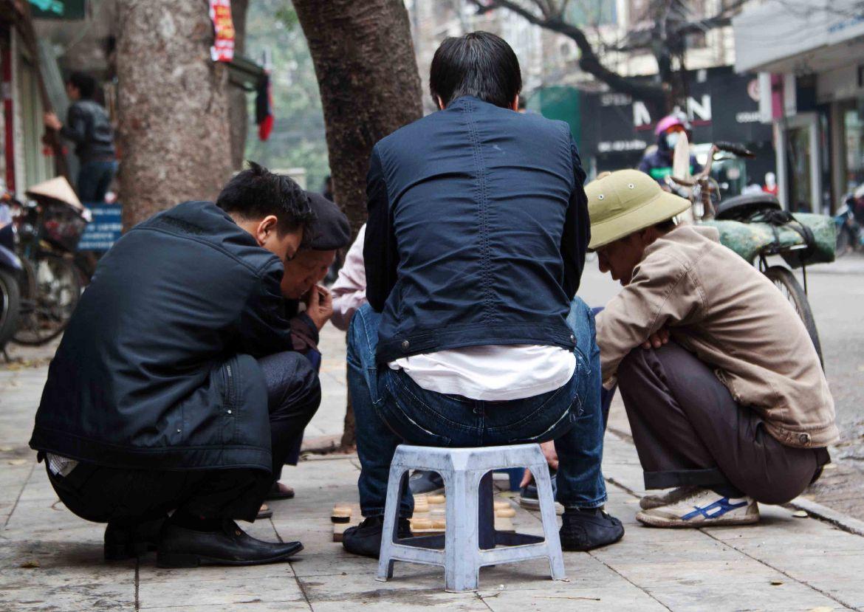 Người Việt là 'bậc thầy' chăm tập Squat nhất thế giới