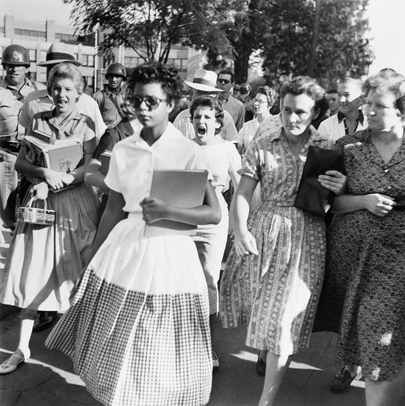 Những khoảnh khắc lịch sử xứng đáng trở thành biểu tượng của phong trào nữ quyền