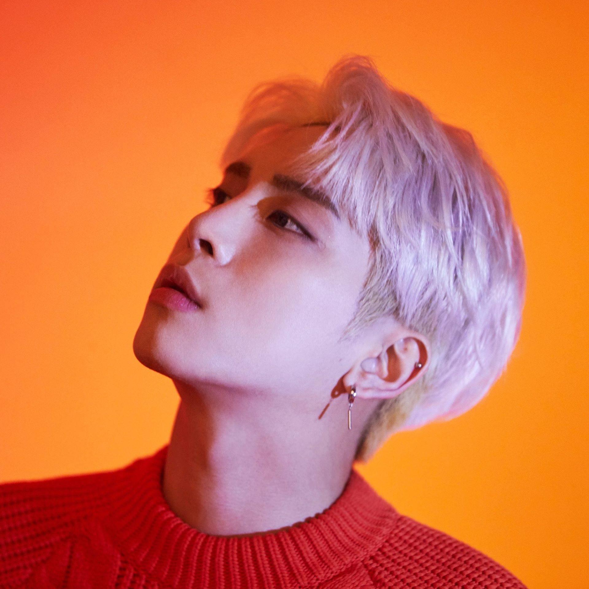 Poet | Artist của JongHyun: 'Bài thơ' tuyệt đẹp gửi những người ở lại