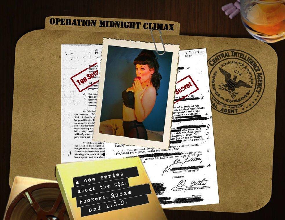 Những thí nghiệm điên rồ, độc ác mà CIA luôn muốn che giấu