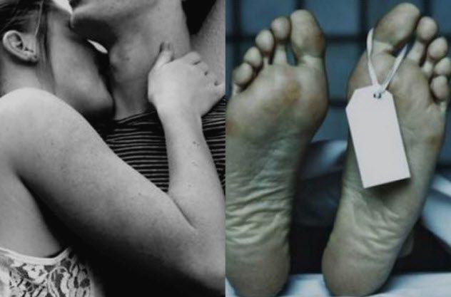 7 câu chuyện khiến bạn tin rằng 'nụ hôn thần chết' là có thật