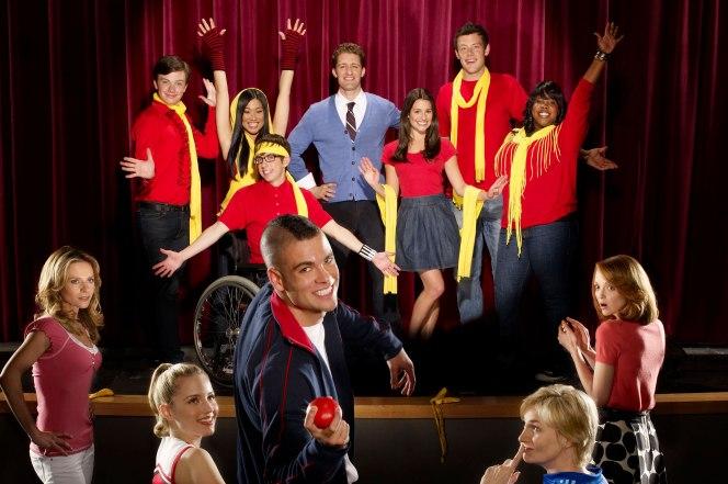 Ngôi sao phim 'Glee' - Mark Salling tự tử ngay trước phiên toà xét xử mình