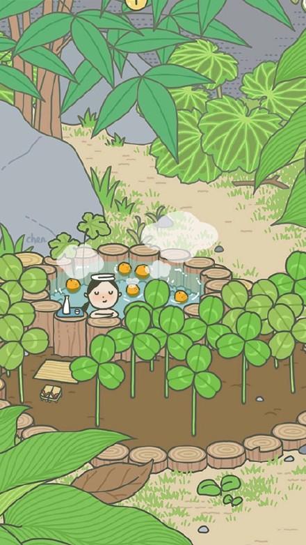 Tabi Kaeru - Tựa game 'Hòn Vọng Con' có gì vui mà khiến giới trẻ mê mẩn?