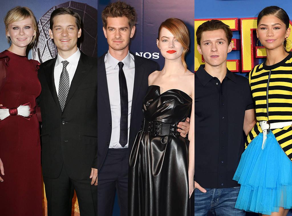 14 cặp sao Âu Mỹ được 'se duyên' ngay trên phim trường