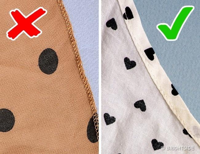 Học hỏi kinh nghiệm sắm quần áo diện Tết không sợ bị 'lừa tình'