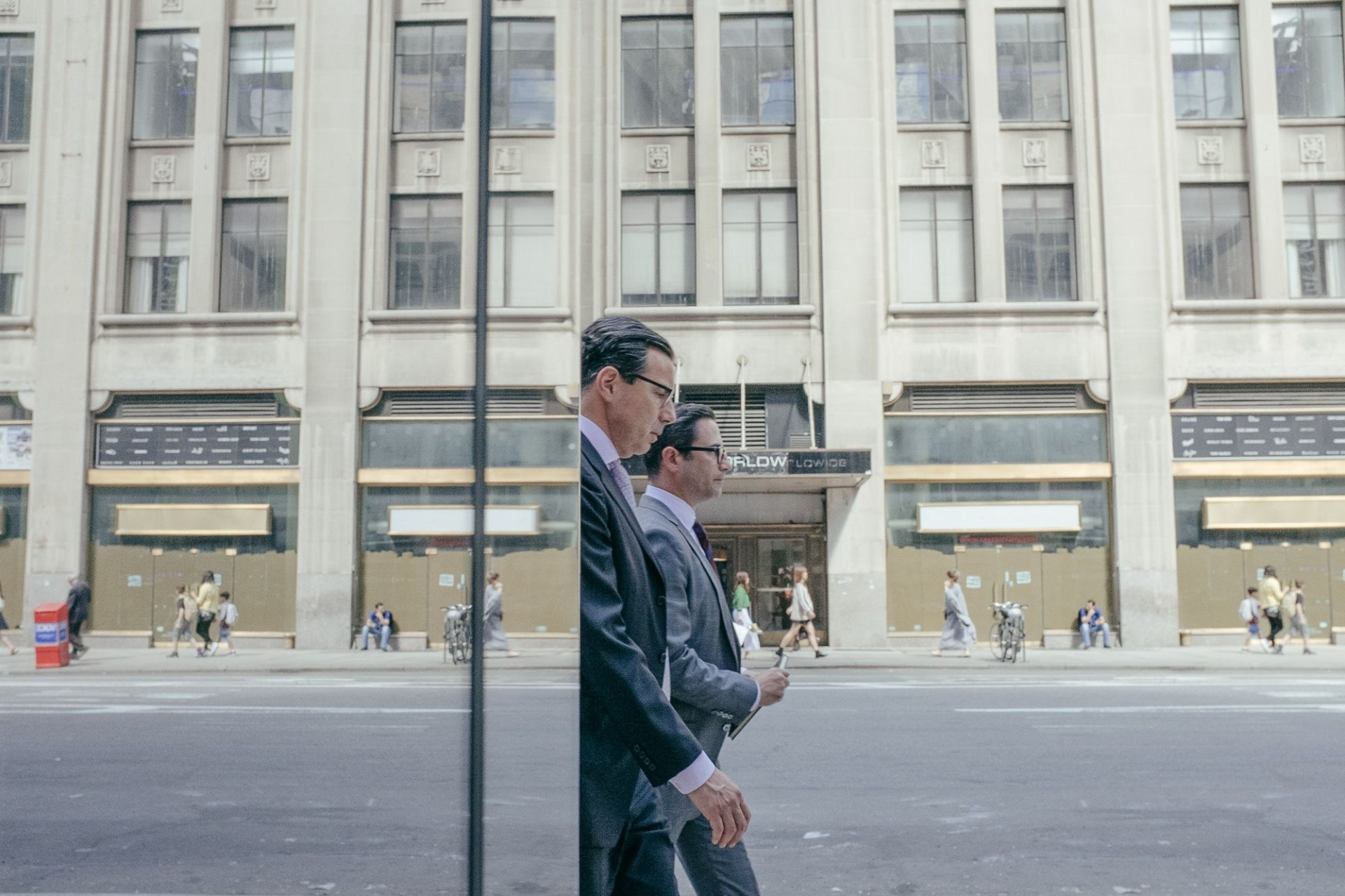 Khoảnh khắc thú vị đến từ loạt ảnh chụp 'đúng người đúng thời điểm'