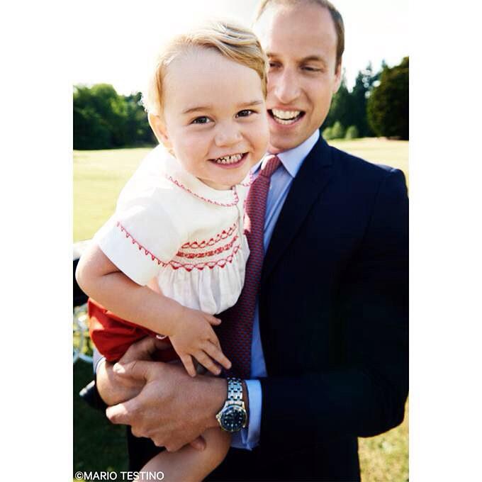 12 nguyên tắc dạy con của gia đình hoàng gia Anh mà các bậc phụ huynh nên học hỏi