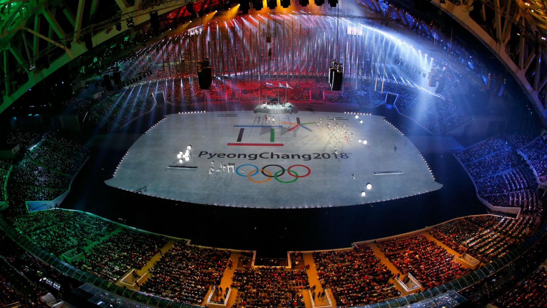 2.925 vận động viên, 110.000 bao cao su được tiêu thụ và những con số kỷ lục khác về Thế vận hội Mùa đông