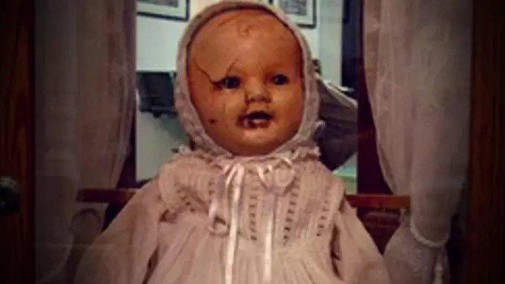 Annabelle không phải là búp bê ma ám duy nhất trên thế giới đâu