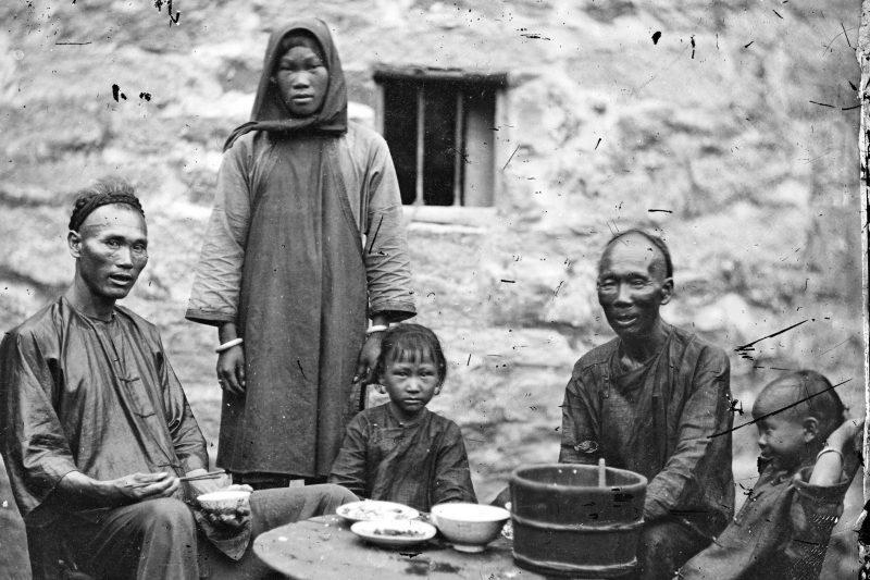 Người da đen đã là một phần lịch sử Trung Hoa từ rất lâu rồi (Kỳ 1)