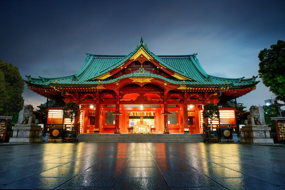 Các 'Top trải nghiệm' của du khách nước ngoài khi tới Nhật Bản