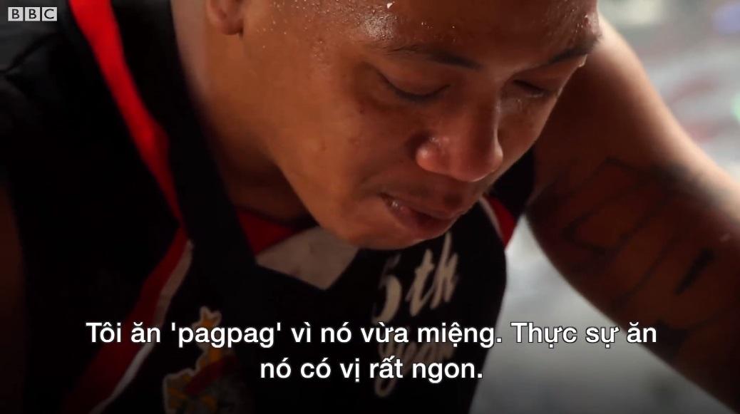 'Pagpag' - Món ăn khoái khẩu đến từ... bãi rác của người dân nghèo Philippines