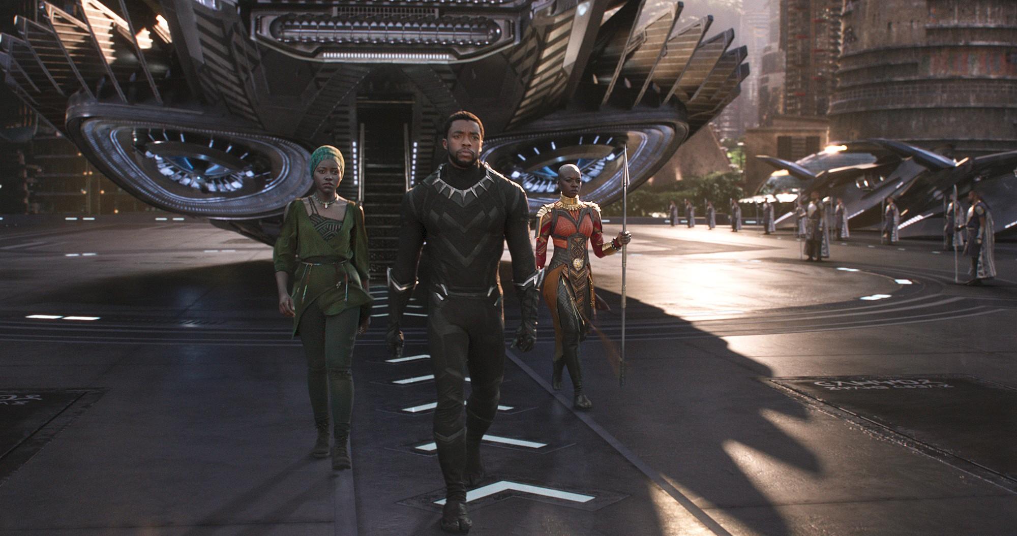 22 điều ngay cả 'fan cuồng' Black Panther cũng chưa chắc đã biết