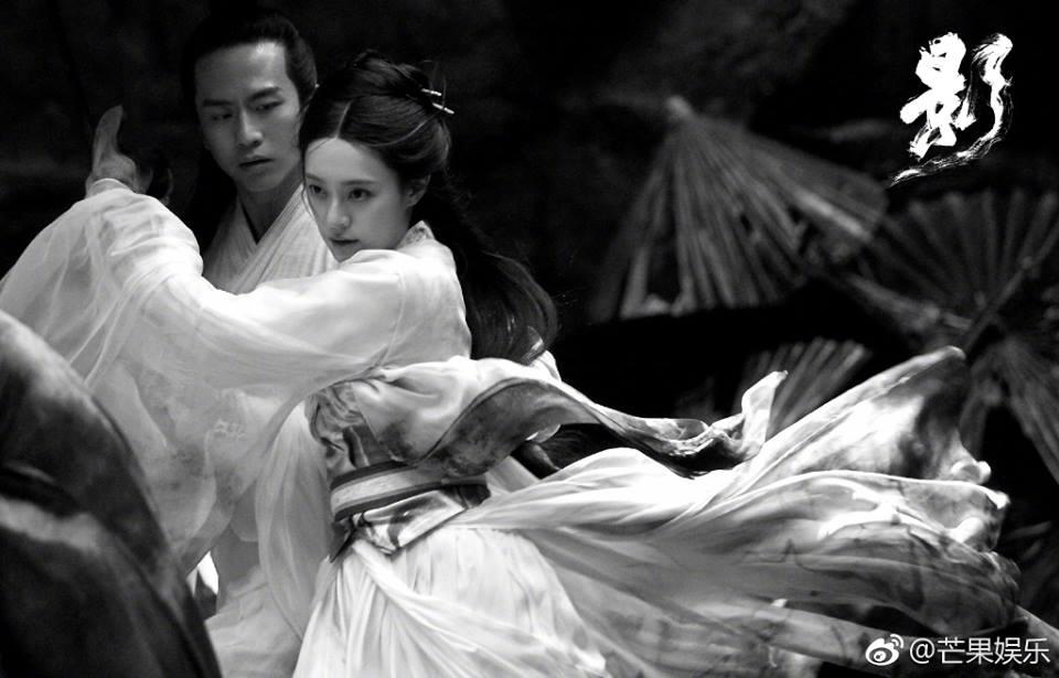 Vợ chồng Đặng Siêu - Tôn Lệ lần đầu 'song kiếm hợp bích' trong bom tấn mới của Trương Nghệ Mưu