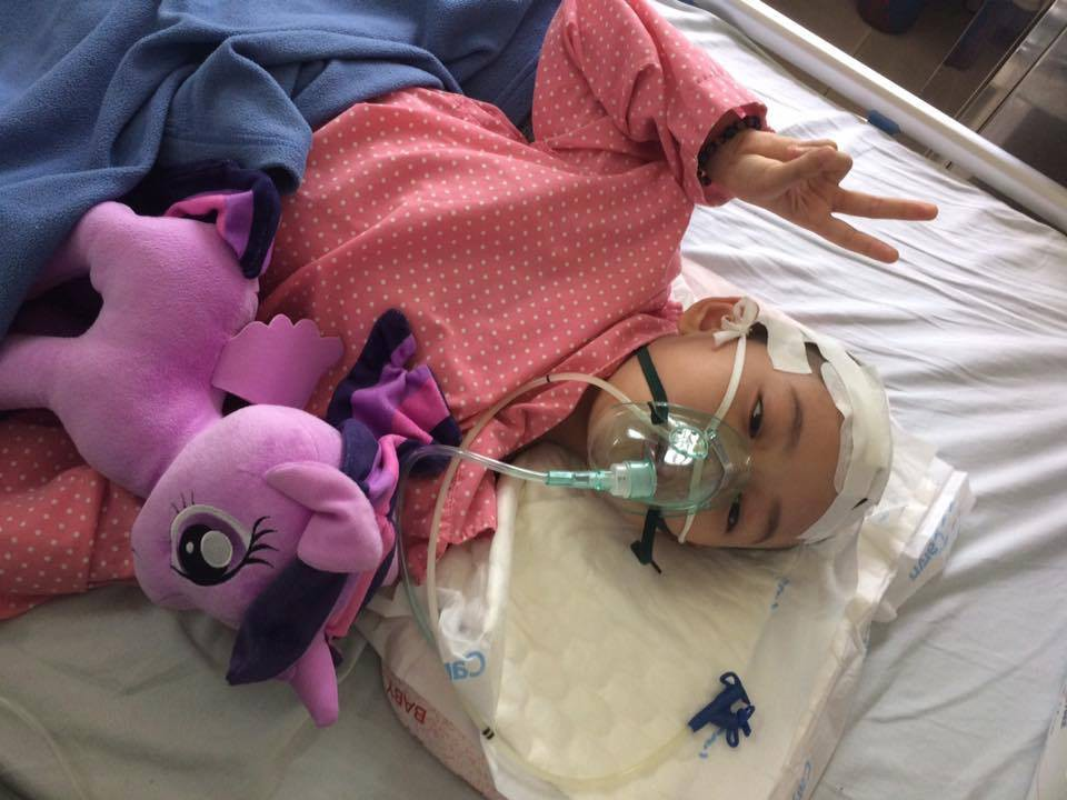 Hiến nội tạng: Một em bé 7 tuổi còn dám làm, tại sao người lớn lại không?