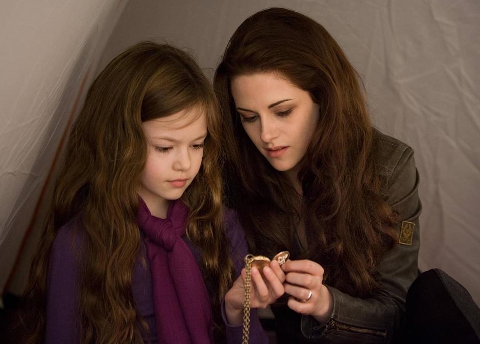Cuộc đoàn viên của gia đình Twilight sau 7 năm: Có những điều đã chẳng còn như xưa
