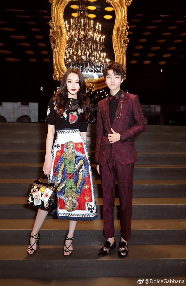 Sao Hoa ngữ tại Tuần lễ thời trang quốc tế 2018: Ai sành điệu hơn ai?