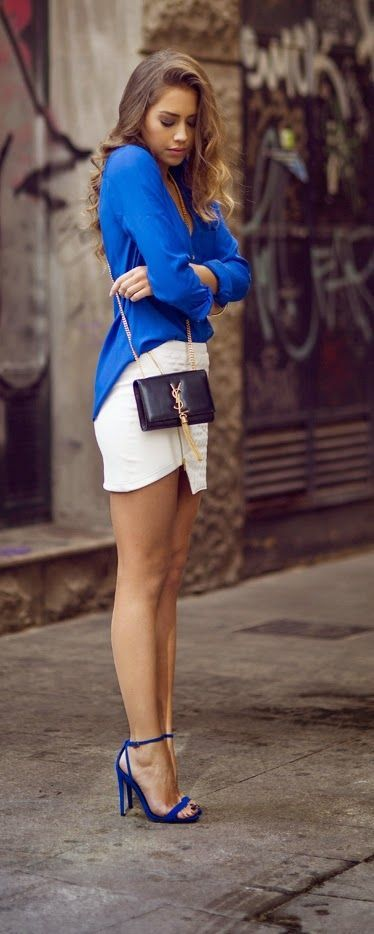 Phối màu giày - Bài 'nhập môn thời trang' quan trọng mà các nàng phải nắm thật rõ