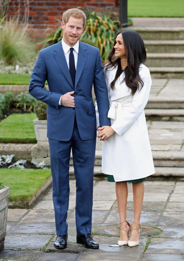 8 lần nàng dâu thường dân Meghan Markle 'thách thức' quy tắc Hoàng gia