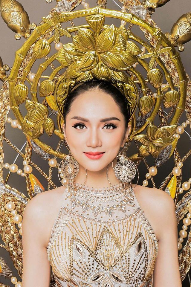 Hương Giang và hành trình 13 ngày chạm đến vương miện Hoa hậu Chuyển giới Quốc tế