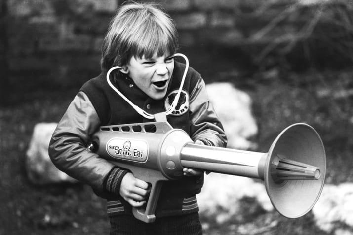 18 món đồ chơi trẻ em nguy hiểm đã từng tồn tại trong lịch sử