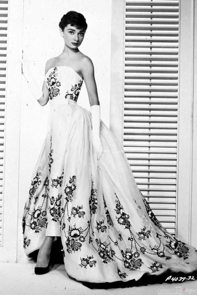 Audrey Hepburn và Givenchy: Mối quan hệ kinh điển kéo dài 40 năm