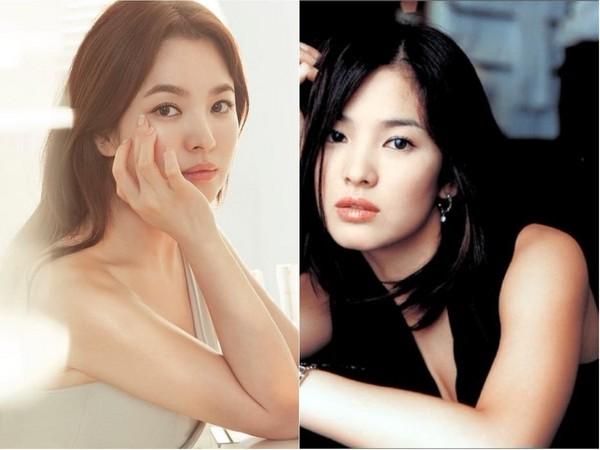 Bí quyết giúp Song Hye Kyo giảm 17 kg để trở thành tượng đài nhan sắc xứ Hàn