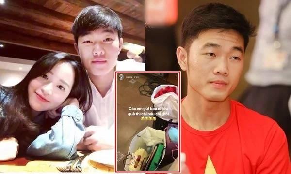 Xuân Trường U23 bất ngờ viết 'tâm thư' nhắn gửi fan sau lùm xùm liên quan đến bạn gái