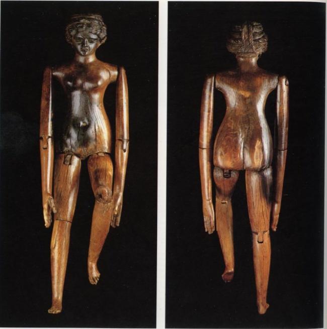 Những điều kỳ diệu về phụ nữ cổ đại mà giáo viên lịch sử không dạy bạn