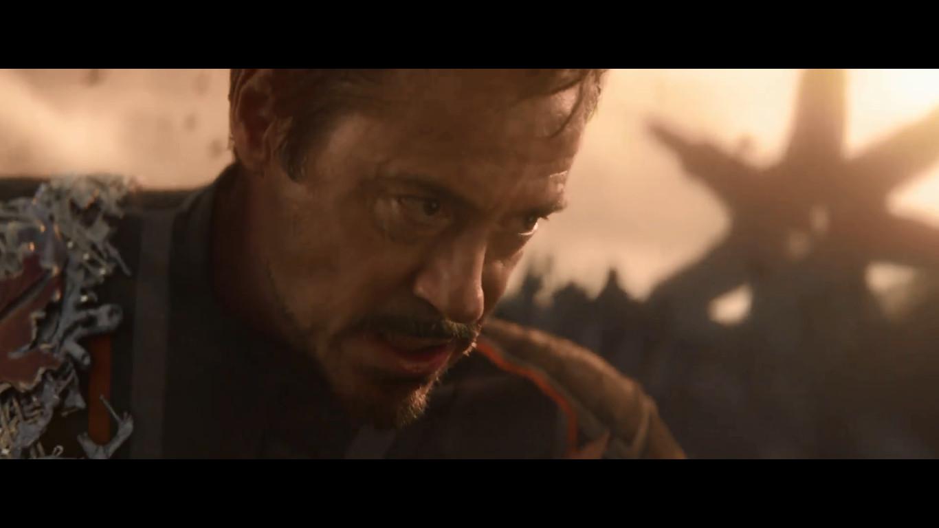 Quá nhiều biến trong trailer 2 'Avengers: Infinity War'