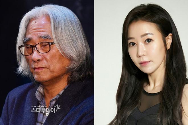 Bước tiến mới của #MeToo: Cảnh sát tăng cường điều tra giám đốc nhà hát Lee Yoon Taek